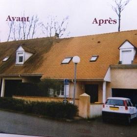 nettoyage de toiture louhans 09 73 72 29 44 renovation cassagrand couvreurs 71. Black Bedroom Furniture Sets. Home Design Ideas