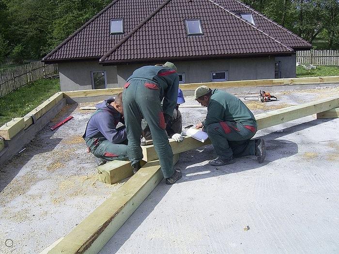 étanchéité de toiture Gergy