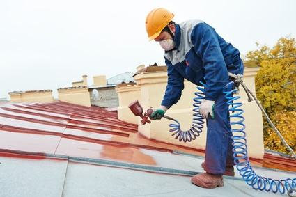 peinture de toiture Lozanne
